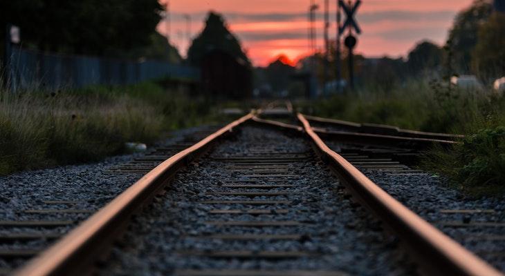 Pedestrian Killed by Amtrak Train in Montecito