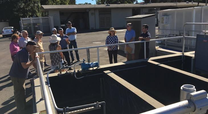 The $120,000 Campaign for Montecito's Water Future