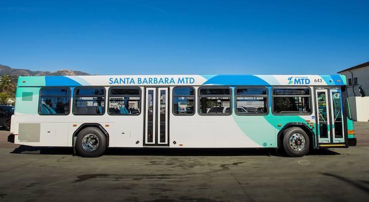 MTD Transitions Diesel Fleet to Renewable Diesel