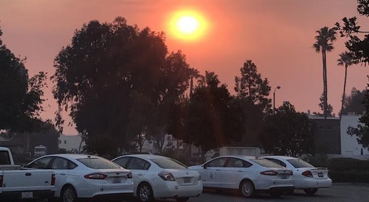 Santa Barbara School Closures