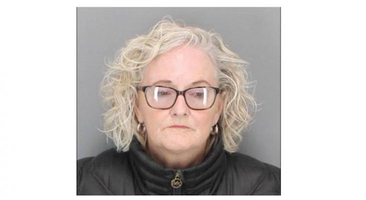 Female Caretaker Arrested for Financial Elder Abuse
