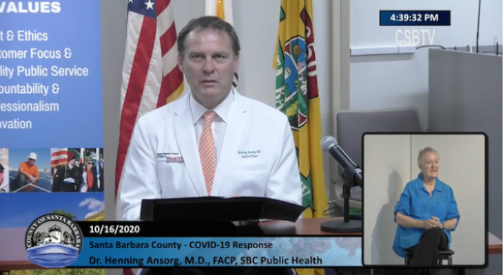 COVID-19 Cases Decrease But Health Officials Remain Cautious