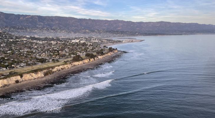 Court Rejects Santa Barbara's Coastal Vacation Rental Ban