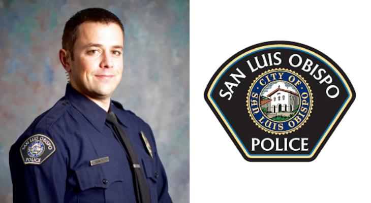 San Luis Obispo Police Officer Killed in Shooting