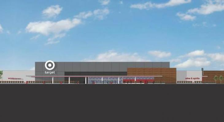 It's Official, Target is Coming to Goleta