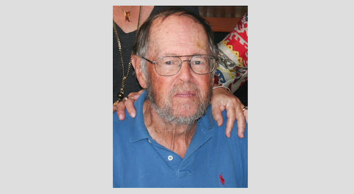 Missing At Risk Elderly Man in Carpinteria