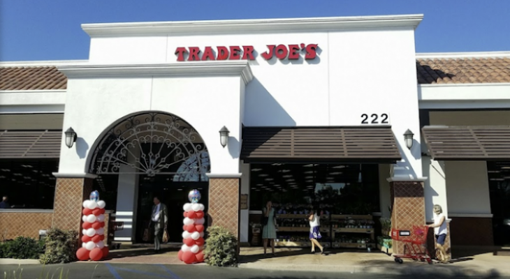 Armed Robbery in Trader Joe's Parking Lot on Milpas
