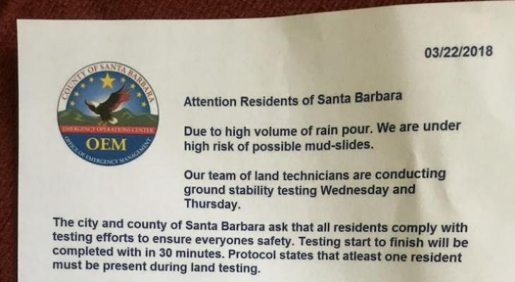 """Fraud Alert: """"Land Technicians"""" Attempting to Gain Unauthorized Access to Homes"""