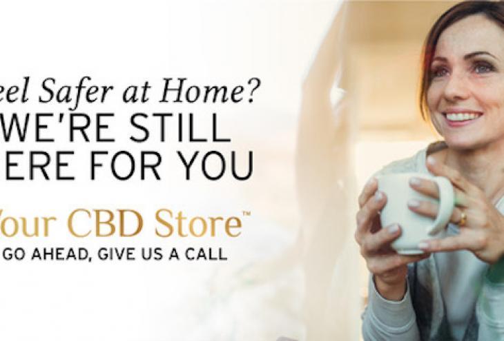 Local Santa Barbara CBD Store Leading the Way by Sponsoring Cannabinoid Research