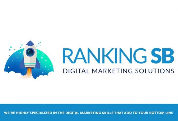 digital marketing services Santa Barbara | Ranking SB