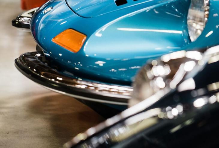 Execlusive Automotive Storage