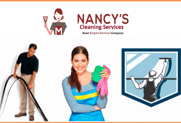 Nancy's Cleaning Services