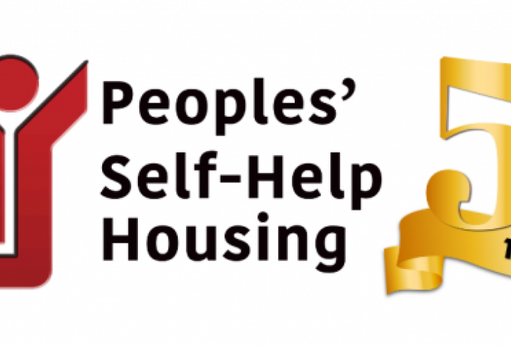 Peoples' Self-Help Housing Announces Retirement of Longest-Serving Staff Member