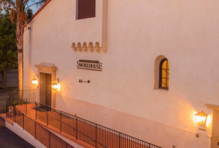Santa Barbara Smokehouse Achieves BRC AA Certification