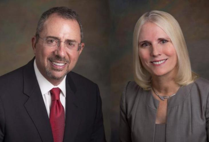 Barry Cappello and Leila Noël Included in 2021 Best Lawyers in America