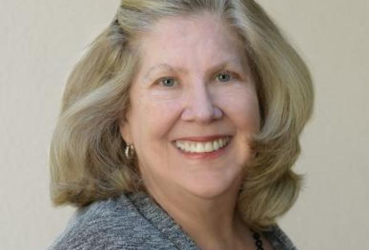 Stevens to Lead SB Museum of Natural History's  Planned Giving Advisory Council