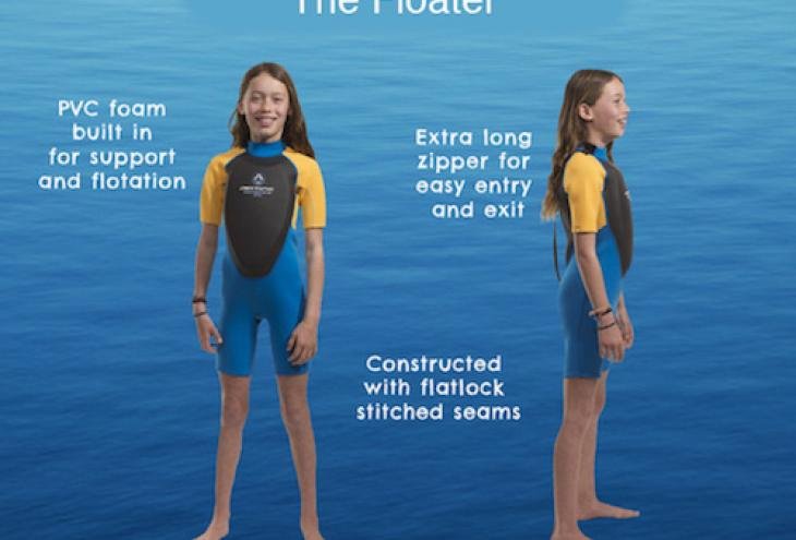 Local Startup Airtime Watertime to Bring Innovative Wetsuit to Market