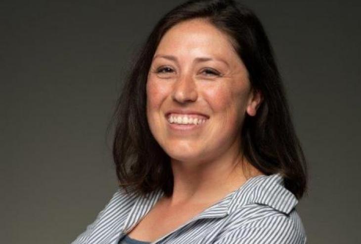 Hannah Rael Elected New President of the Rotary Club of Santa Barbara Sunrise