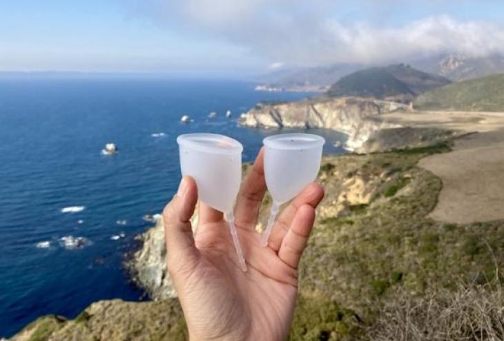The Kind Cup Menstrual Cup is Issued a Patent for Design that Incorporates Industry Leading Ergonomic Design, Comfort, and Overall Ease of Use