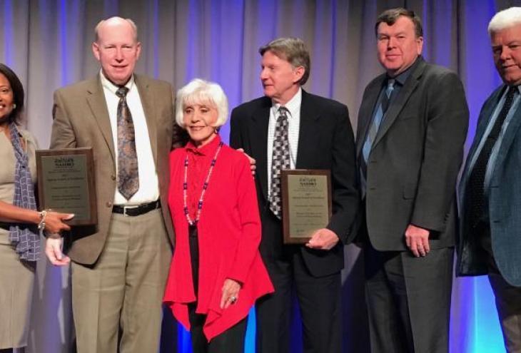 Golden Inn & Village Receives National Awards Of Excellence