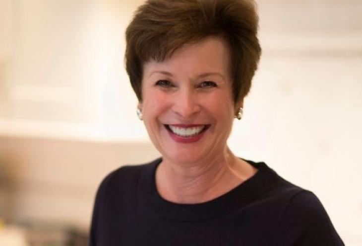 Local Alzheimer's Association Chapter Elects New Board Chair