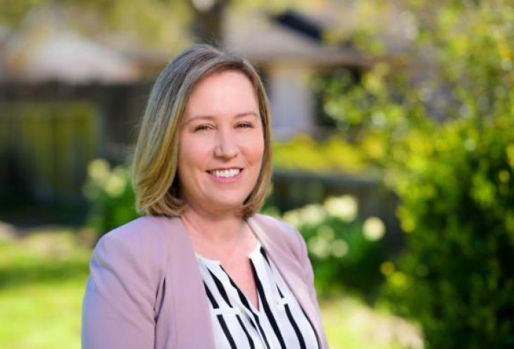 CenCal Health Names Marina Owen to Succeed Longtime CEO