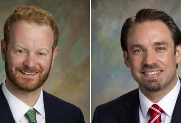 Cappello & Noël Adds Two New Attorneys