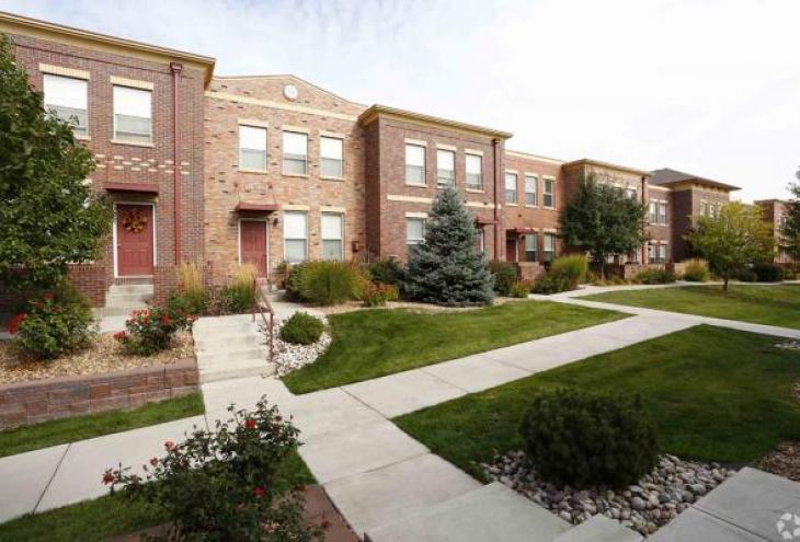 Santa Barbara's Granite Capital Group Acquires 105-Unit Townhome/Apartment Complex in  Fort Collins, Colorado