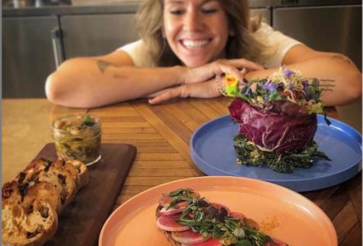 Vegan Chef Challenge to Come to Santa Barbara in October