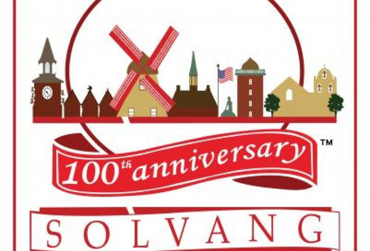 Solvang Chamber of Commerce 100th Anniversary 1/16/2021