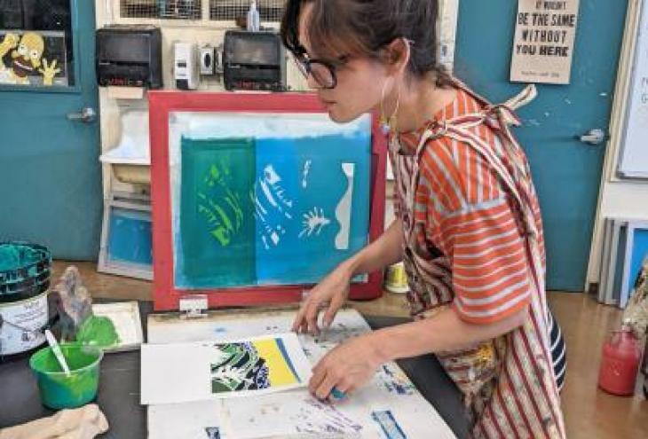 Santa Barbara Education Foundation Camps Help Students Build STEAM This Summer