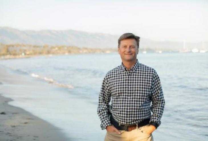 Santa Barbara Channelkeeper Welcomes a New Executive Director