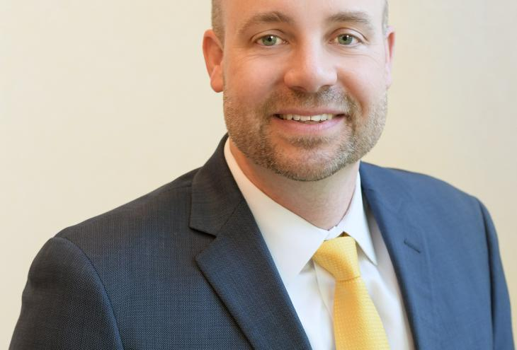 Cottage appoints Nick Henderson to Vice President of Support Services
