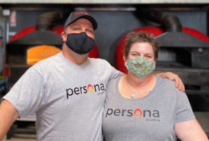 Persona Pizzeria in Santa Barbara is re-opening