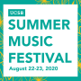 UCSB Summer Music Festival 2020