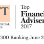 Mission Wealth Named to 2017 Financial Times 300 Top Registered Investment Advisers