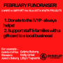 Isla Vista Youth Project Fundraiser