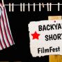 Backyard Shorts FilmFest Deadline