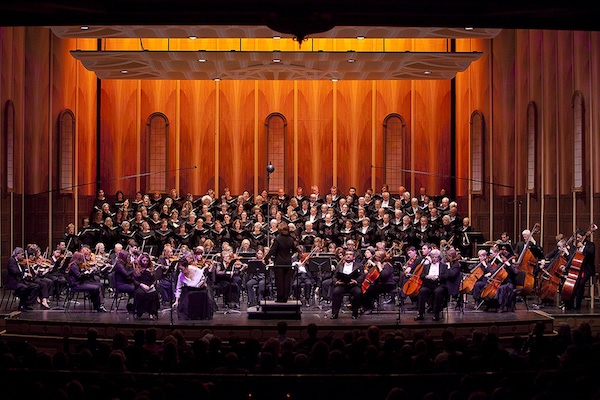 SB Choral Society Announces 70th Season